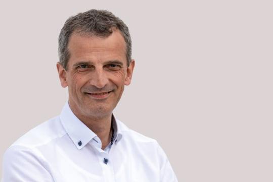 Bernd Steffens